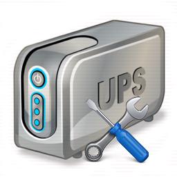 UPS remontas Kaune